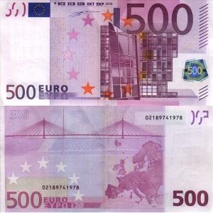 European Euros
