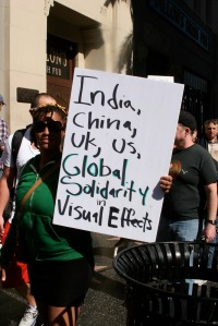 global solidarity
